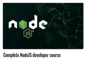 Complete-NodeJS-developer-course