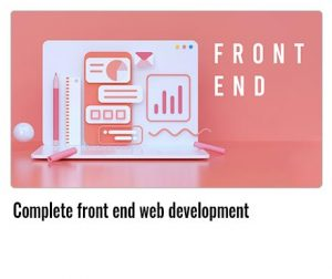 Complete-front-end-web-development
