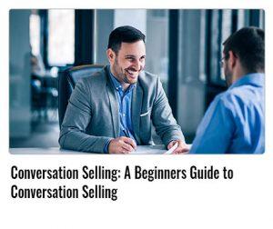 Conversation-Selling