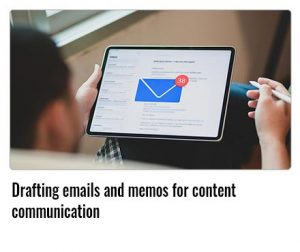 Drafting-emails-and-memos-for-content-communication