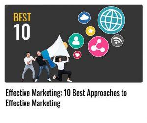 Effective-Marketing