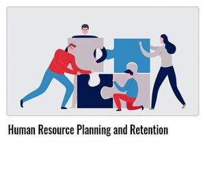 Human-Resource-Planning-and-Retention