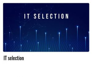 IT-selection