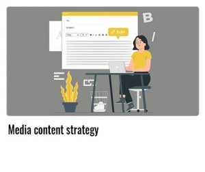 Media-content-strategy