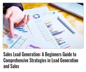Sales-Lead-Generation
