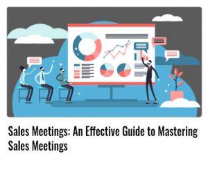 Sales-Meetings