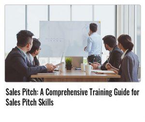 Sales-Pitch