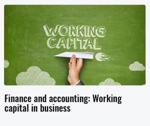 working-capital
