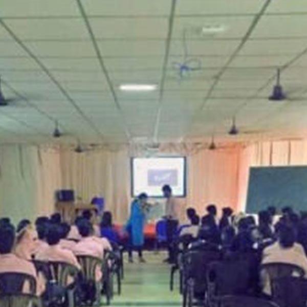 Jai Bharat Engineering College