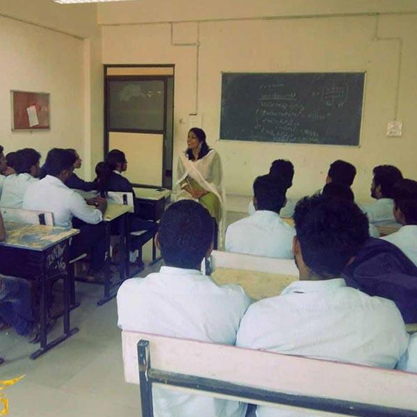 KMP Engineering College
