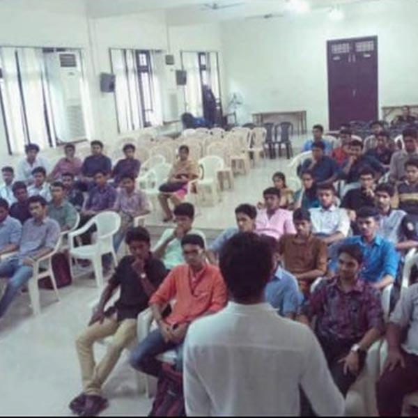 Vishwa Jyothi College of Engineering
