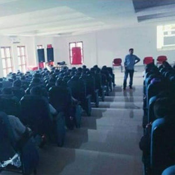 ISSAT College of Engineering