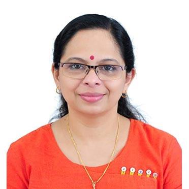 Bindu Sankara Pillai